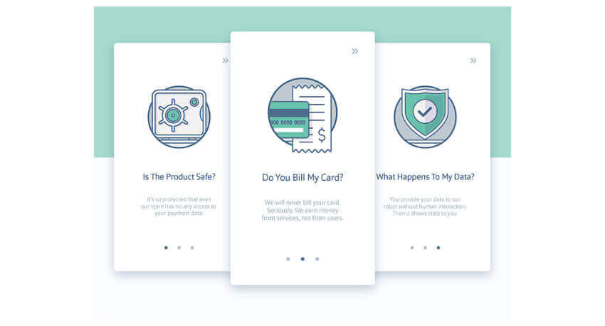 4 Smart Ways to Use Illustration in UI Design 17