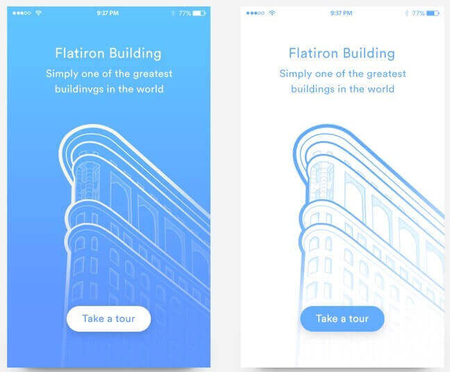 How to Create a Mobile App UX Design Strategy That Works? 16
