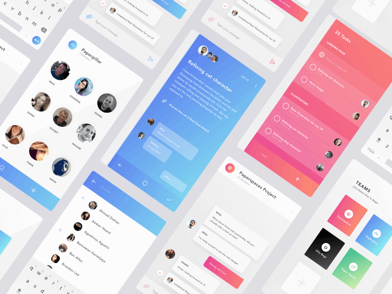 How to Create a Mobile App UX Design Strategy That Works? 15