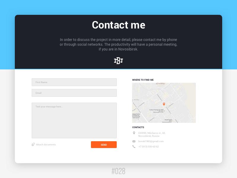 9 Steps to Create the Perfect Web Design Portfolio 23