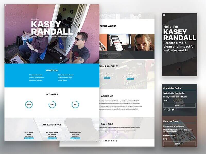 9 Steps to Create the Perfect Web Design Portfolio 15