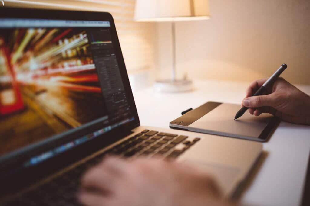 9 Steps to Create the Perfect Web Design Portfolio 19