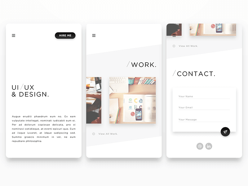 9 Steps to Create the Perfect Web Design Portfolio 16