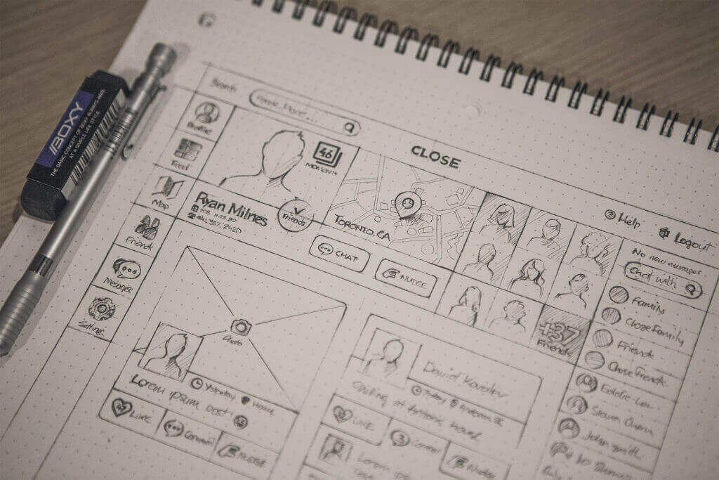 How to Make Your Own Website Layout 15