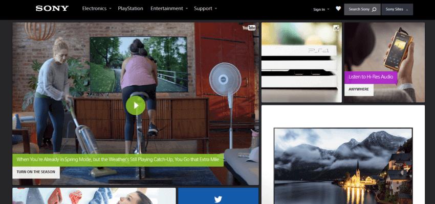 How to Create a Successful Website Header Design? 33