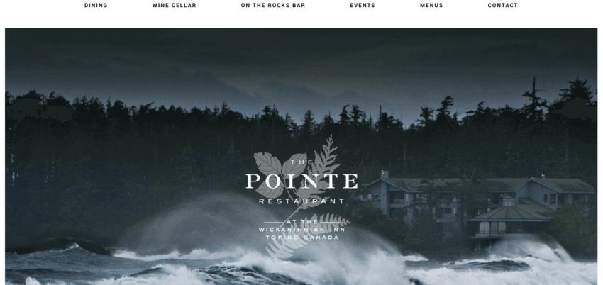 How to Build the Best Restaurant Website Design 26