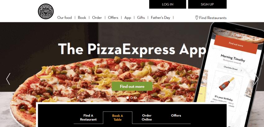 How to Build the Best Restaurant Website Design 29