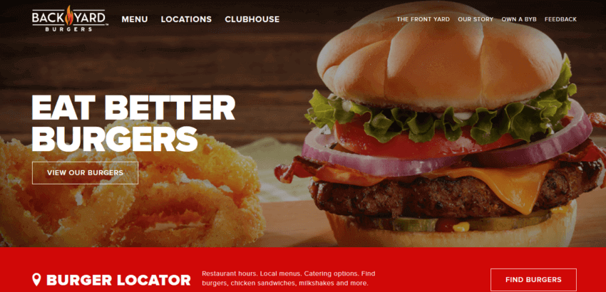 How to Build the Best Restaurant Website Design 24