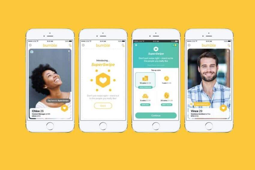 7 Best Tips to Create a Successful Dating App Design 26