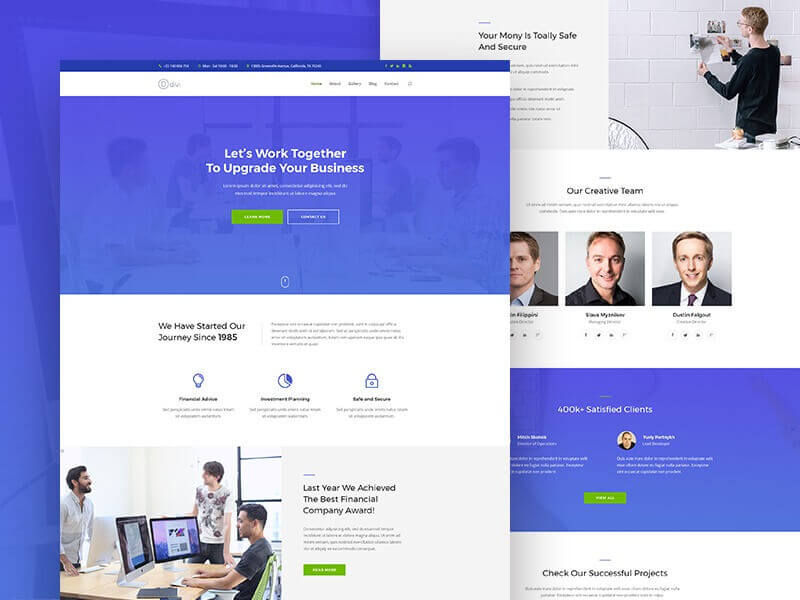 How to Create a Business Website Design? 19