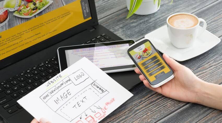 How to Create a Business Website Design? 17