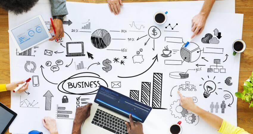 How to Create a Business Website Design? 24