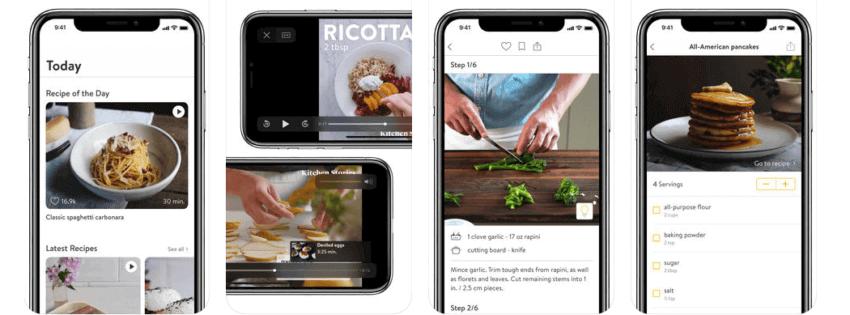 How to Create an iOS App Design 24