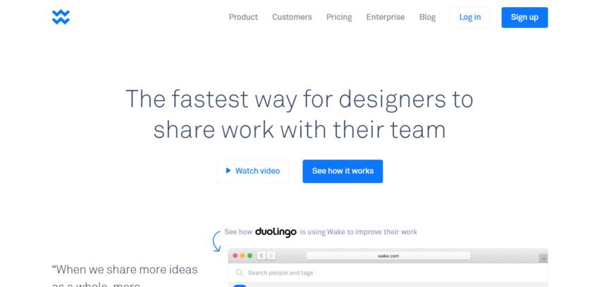 5 Tips For The Best Startup Website Design 20