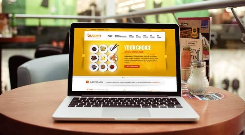 5 Tips For The Best Startup Website Design 16