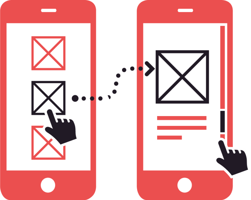 How to Create a Mobile App Interface Design 22