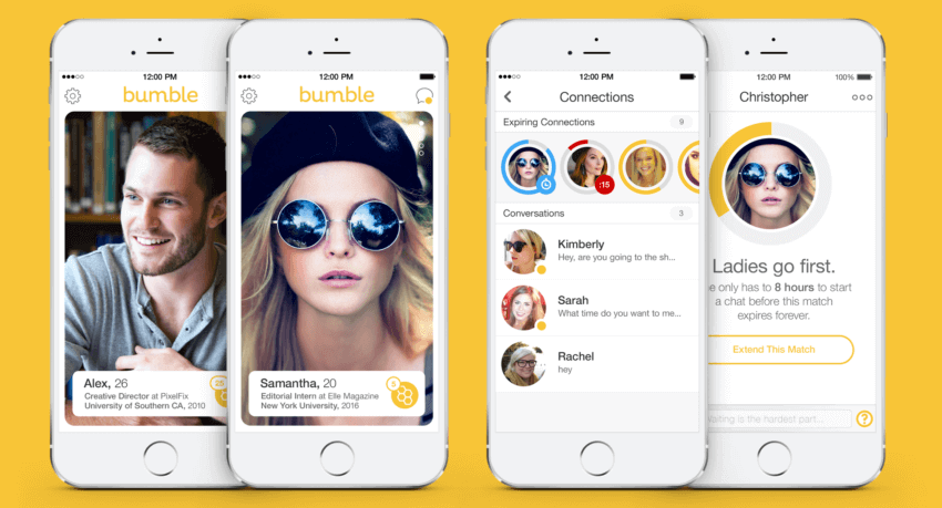 7 Best Tips to Create a Successful Dating App Design 16