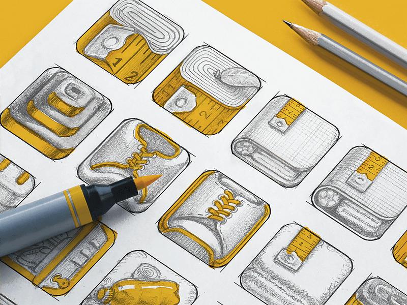 How to Create an iOS App Design 18