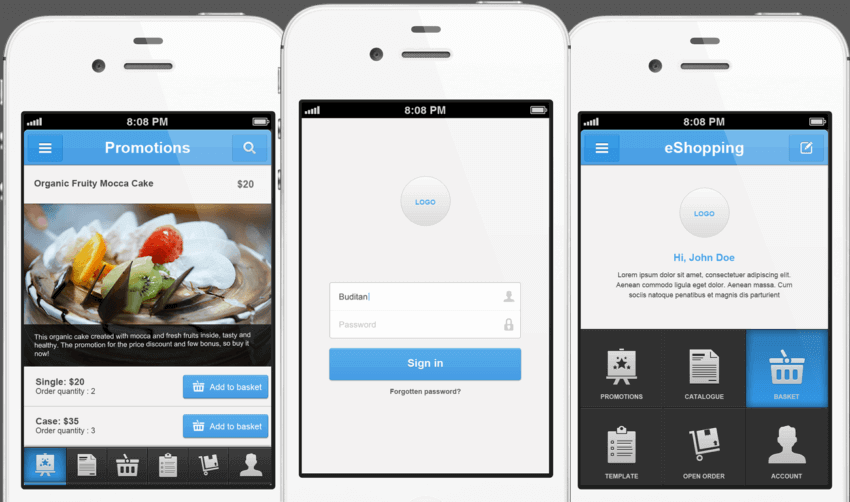 How to Create an iOS App Design 19