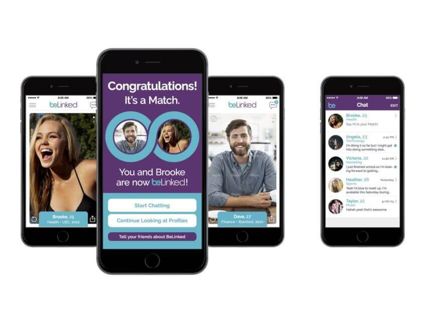 7 Best Tips to Create a Successful Dating App Design 25