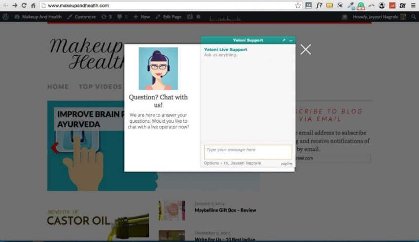 How to Create Interactive Website Design 19