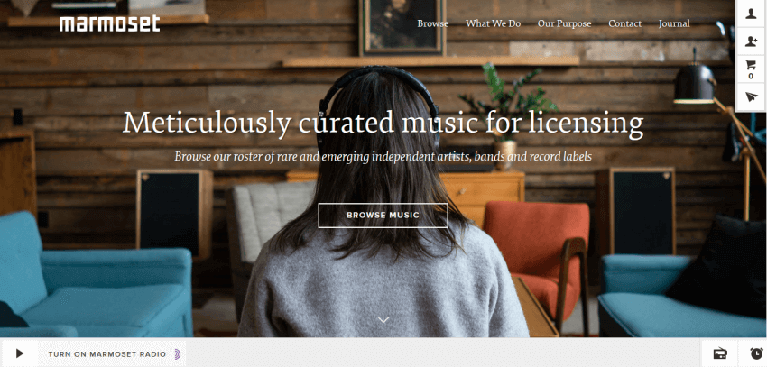 Modern Website Design Trends, Examples and Tips 27