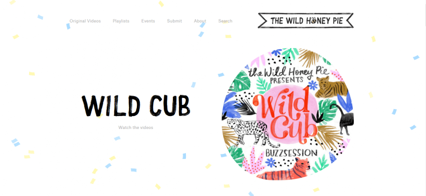 Tips and Examples on Building a Creative Website Design 24