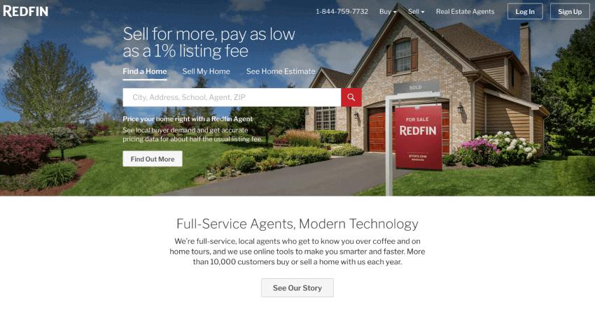 Real Estate Website Design: 5 Amazing Tips 22