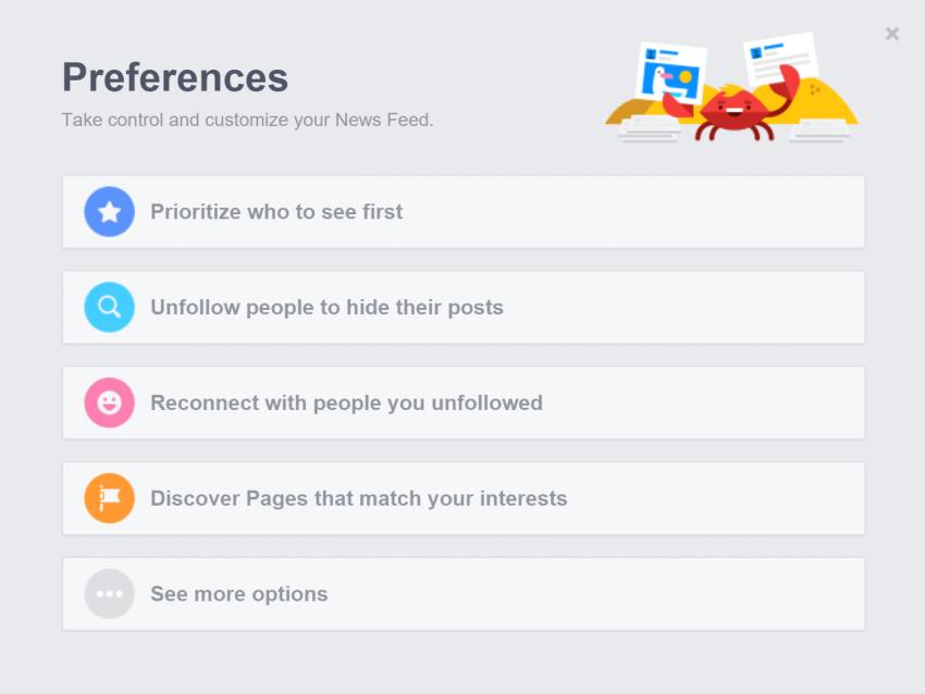 5 Tips on Social Media Web Design 17