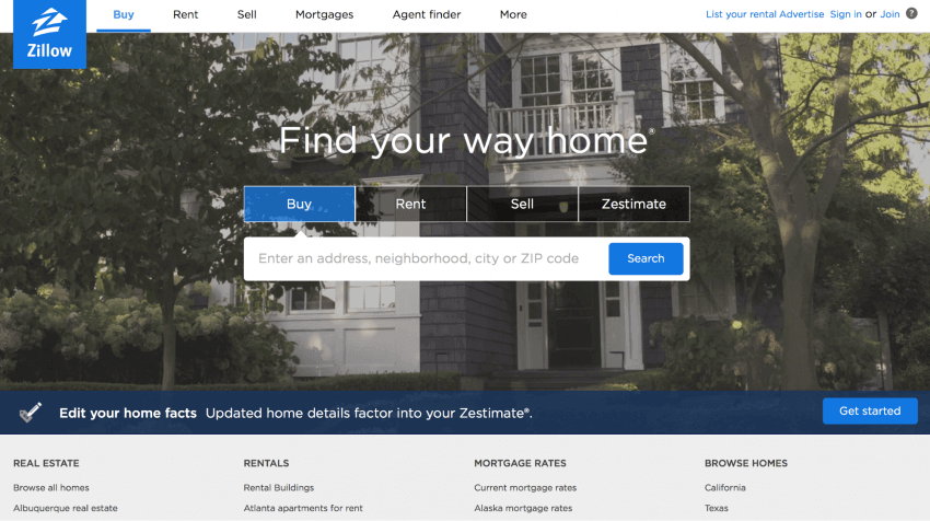 Real Estate Website Design: 5 Amazing Tips 21
