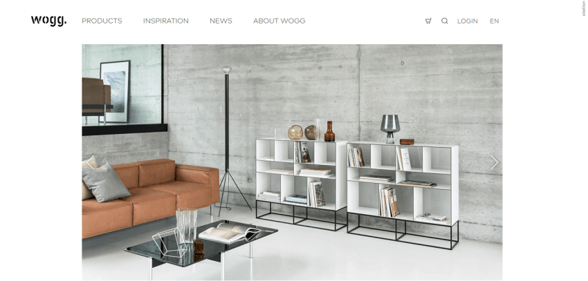 5 Tips for Creating a Furniture and Interior Website Design 21