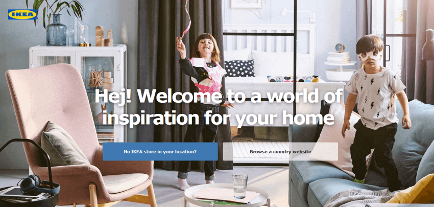 5 Tips for Creating a Furniture and Interior Website Design 22