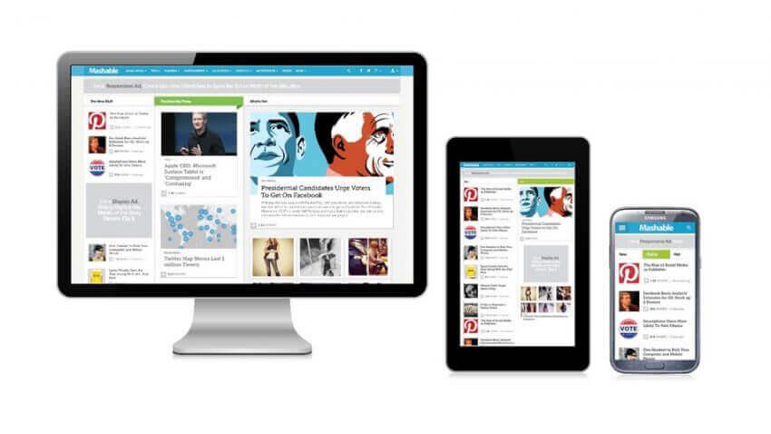 Adaptive vs. Responsive Website Design: Best Comparison Guide 19