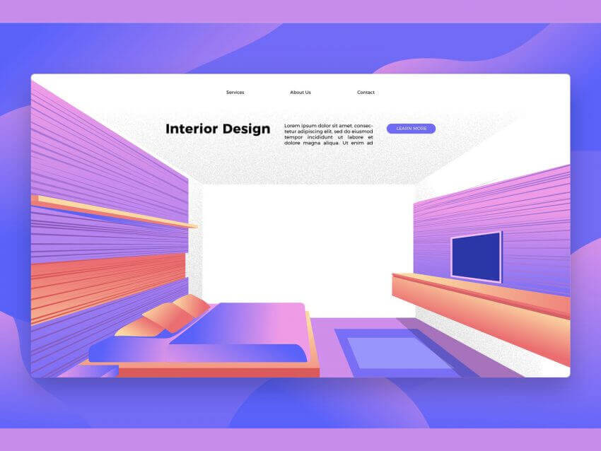5 Tips for Creating a Furniture and Interior Website Design 17