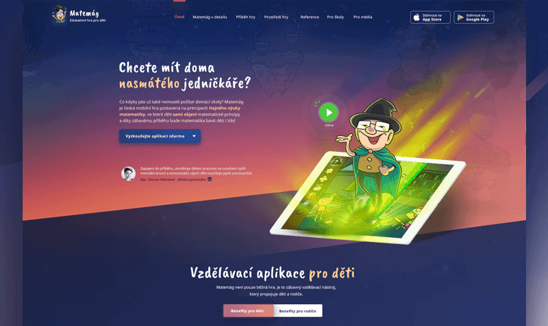 Designing Websites for Kids: The Best Practices and Trends 16
