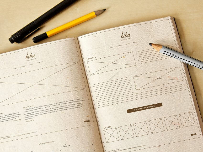 Why Wireframing Is Important for Your Future Website Design? 15