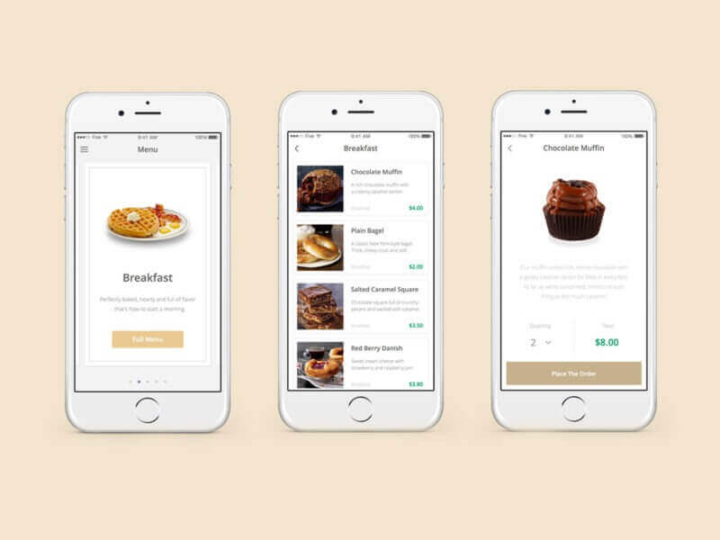 10 Mobile Design Tips to Boost E-Commerce Sales in 2019 16