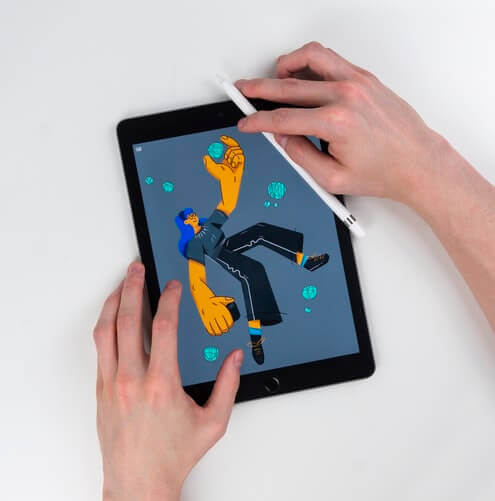 7 Tips to Create Engaging Illustrations for Mobile App Onboarding 16