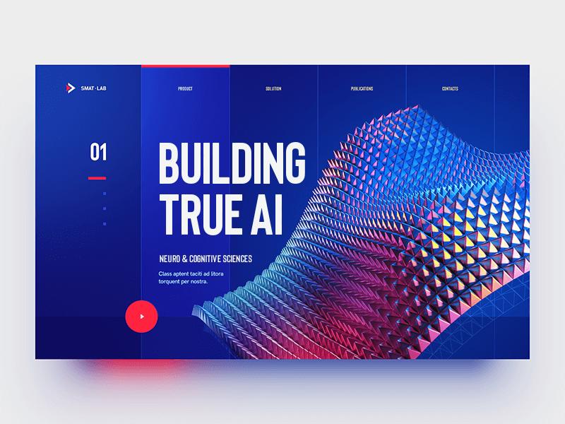 Top B2B Website Design Trends 22